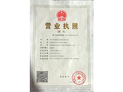四川卓欣源光电科技有限公司