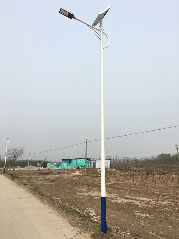 成都太陽能路燈廠