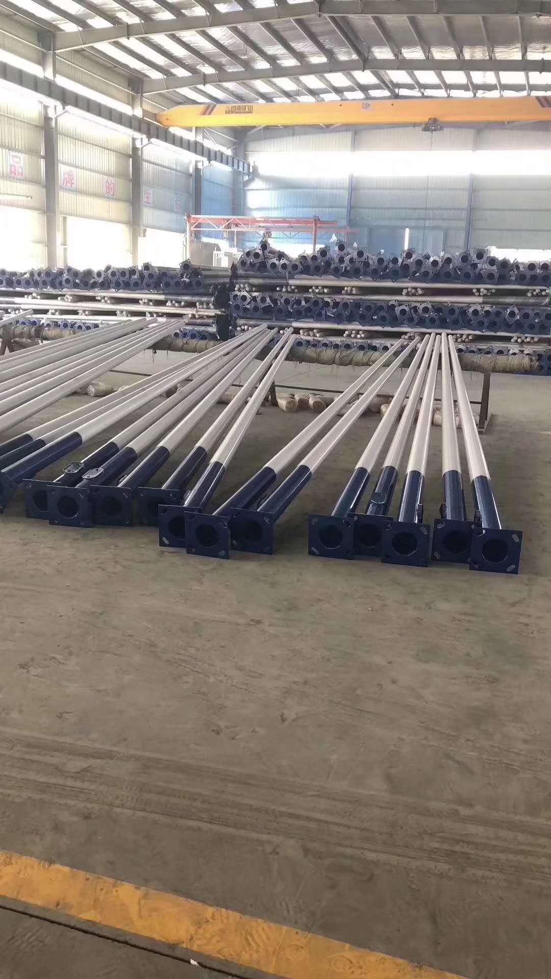四川太阳能路灯生产制造商