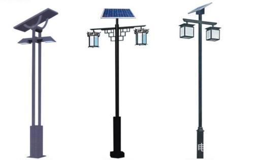 为什么建议选择四川太阳能庭院灯?告诉你三大理由