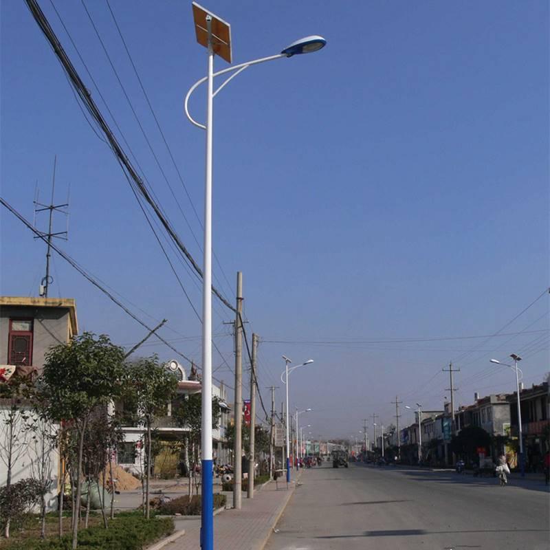 四川太阳能路灯七大类常用灯具指南,必看!