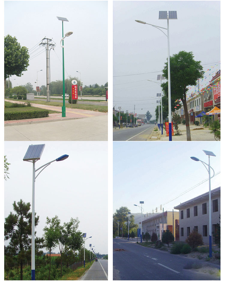 太阳能路灯怎么选购?这几种方法你不得不了解