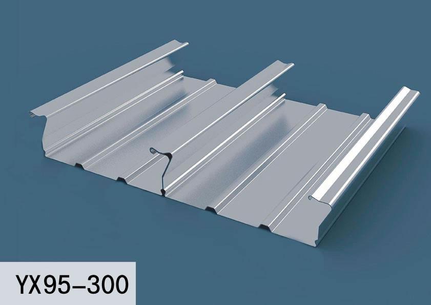 多层钢结构厂房在使用成都楼承板施工中应注意这几点