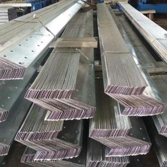 成都Z型钢厂家为您分析型钢市场发展动态
