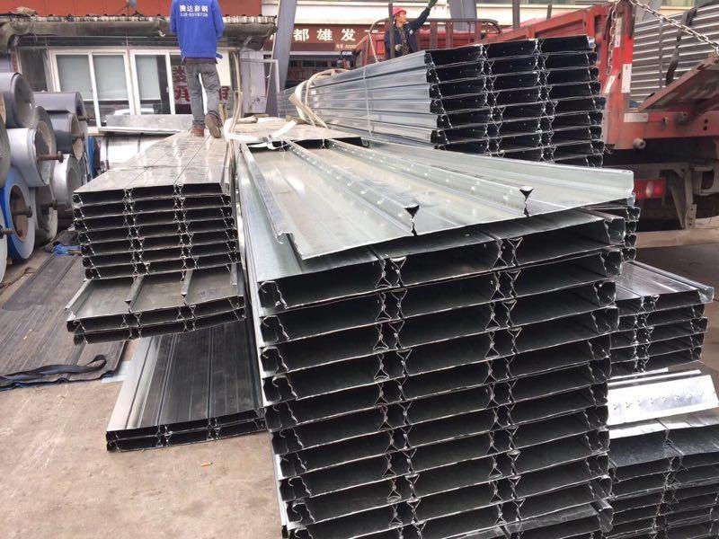 成都楼承板价格与质量有着密切的关系