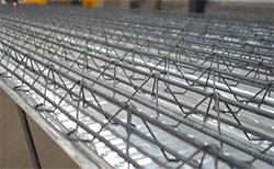 钢架桁架楼承板