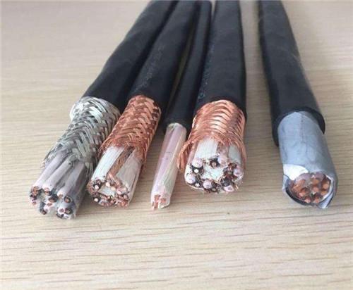 新疆津成电缆企业