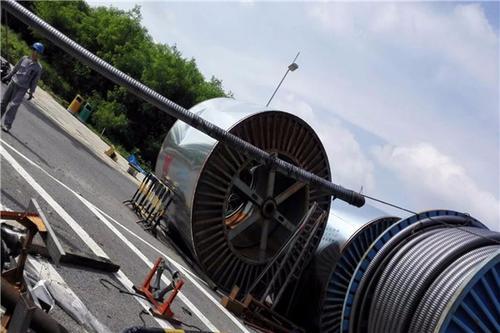 新疆高压电缆