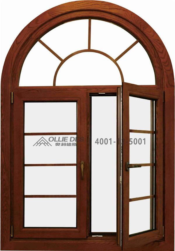 为什么成都铝木门窗受人欢迎?原来是因为这些