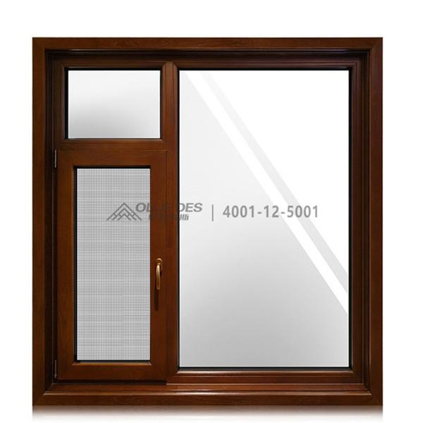 成都铝包木门窗定制