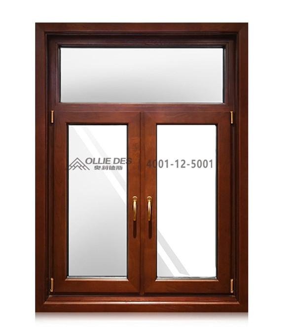 怎么对成都铝包木门窗的质量进行判断