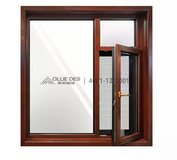 为什么成都铝包木门窗拥有非凡魔力
