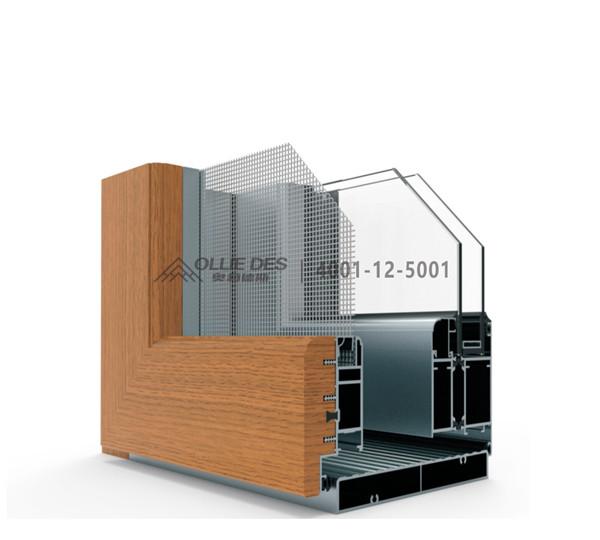 成都铝木门窗定制