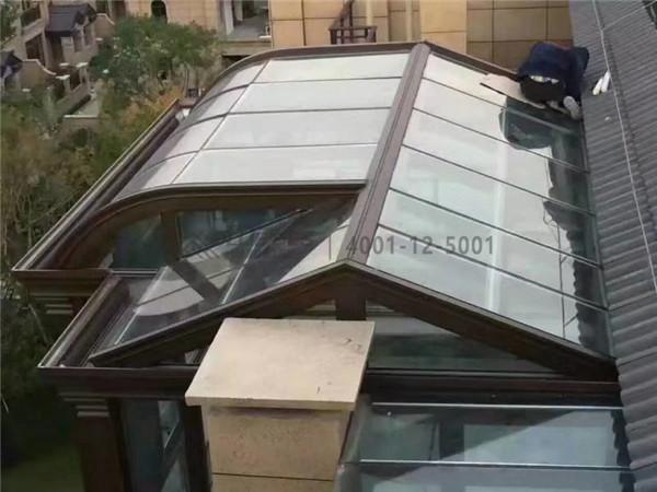 怎么处理成都阳光房隔热问题