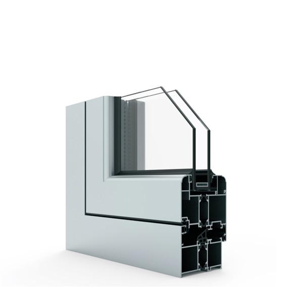 怎么对成都断桥铝门窗进行打胶处理