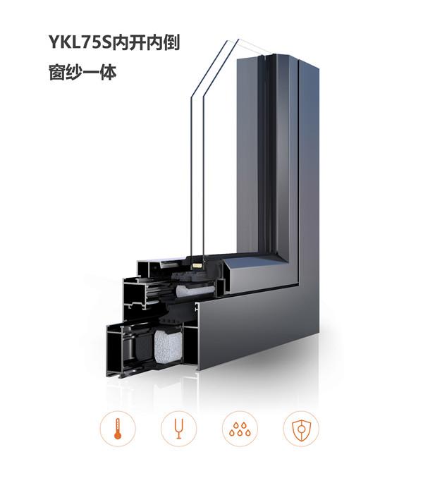 用于制作成都系统门窗的五金配件应该怎么选?
