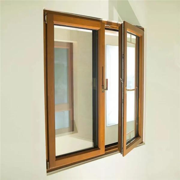 一文带你简单区分成都铝木门窗