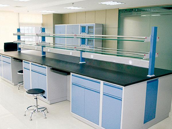 四川实验室家具-全钢实验台