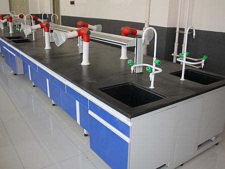 四川实验室家具——钢木实验台