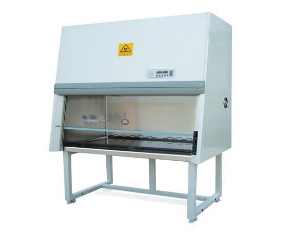 四川净化工作台-二级全排生物安全洁净柜