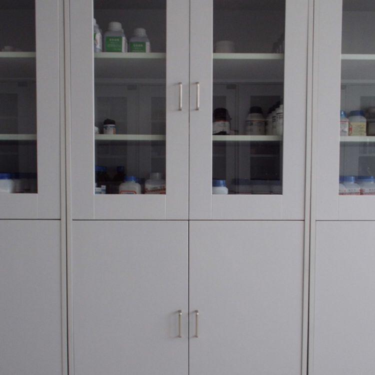 四川钢木药品柜