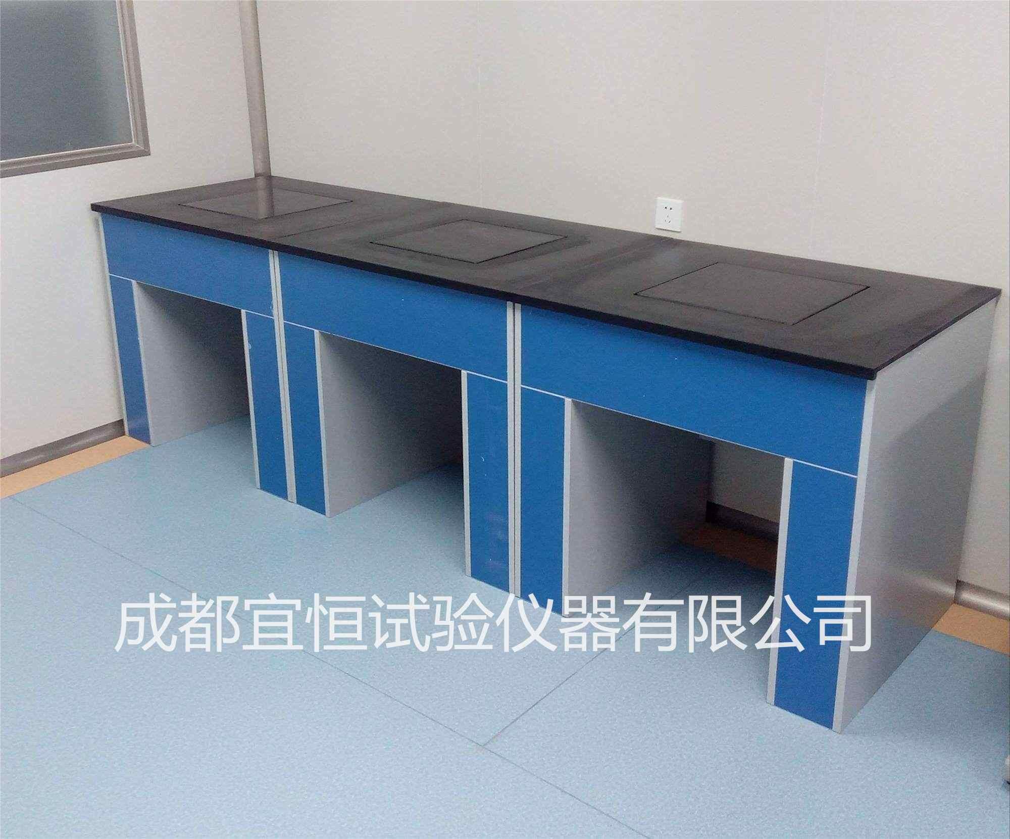 四川实验台-钢木天平台