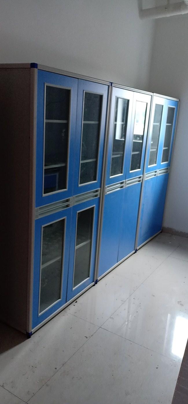 铝木药品柜