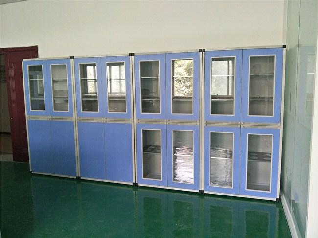 铝木器皿柜