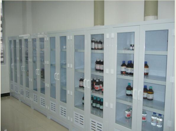 药品试剂柜的基本构成是什么样的-----四川药品试剂柜