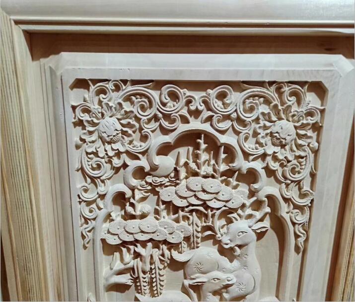 中国古建筑设计