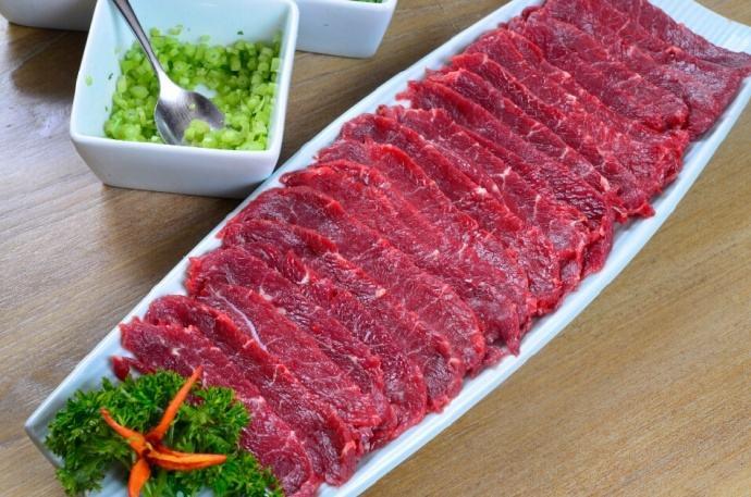 成都品牌火锅串串-特色牛肉