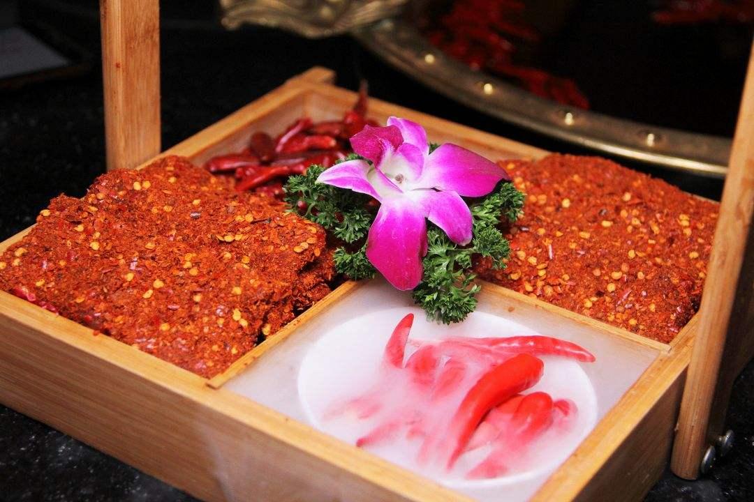四川特色火锅串串-特色麻辣牛肉