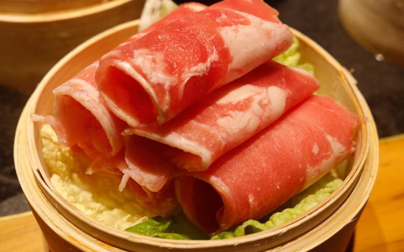 庄小碟火锅串串加盟—特色牛肉