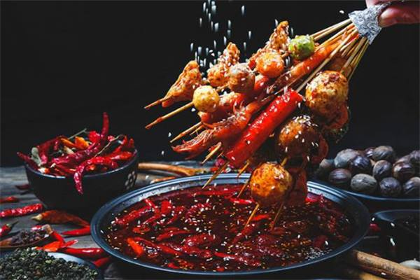四川特色火锅串串加盟教你吃火锅的正确方式