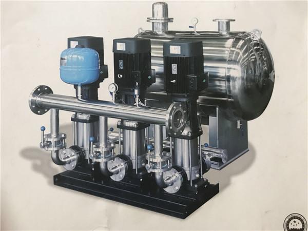 西安格兰富机电设备有限公司