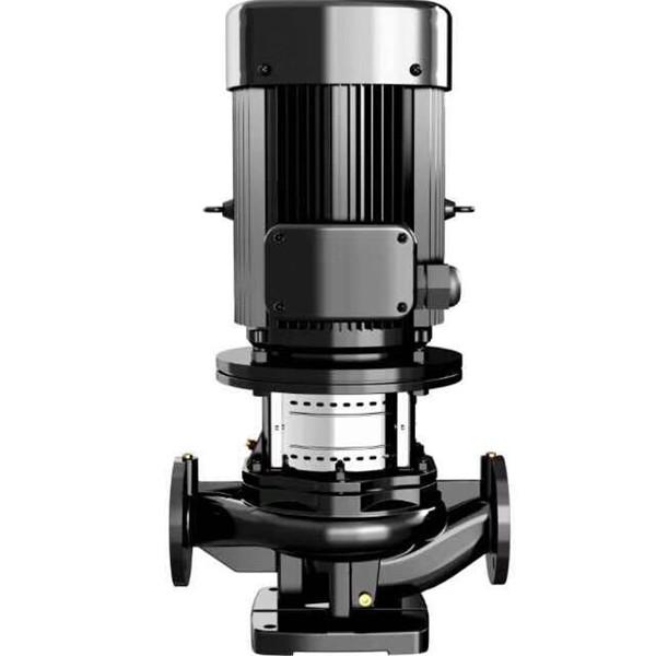 格兰富水泵西安销售处产品样式