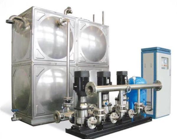 上海凯泉水泵和三和建筑公司取得合作