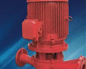 XBD-HY消防恒压切线消防泵