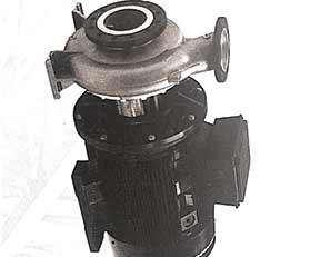 格兰富水泵安装