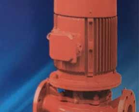 XBD-L单级消防泵