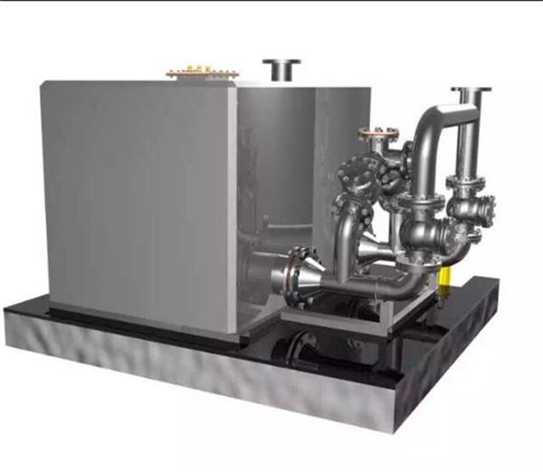 西安水泵产品的几大特点?具体有哪些看看下面