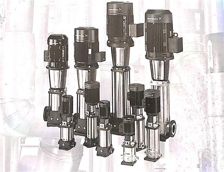 给水泵的性能曲线有哪些物理意义?
