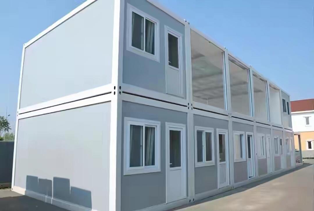 成都集装箱房、成都住人集装箱质量如何保障?