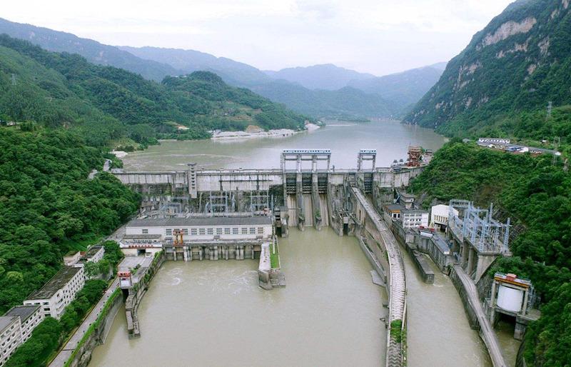 水利水電工程(一)
