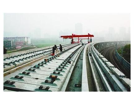 鐵路工程(三)