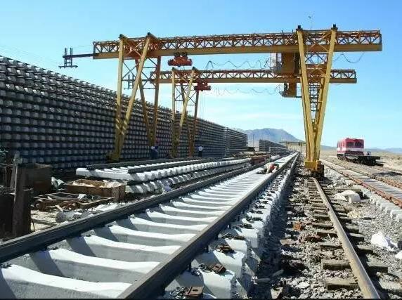 鐵路工程(一)
