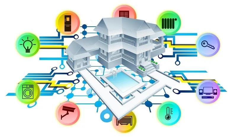 智能傳感器的四個主要功能