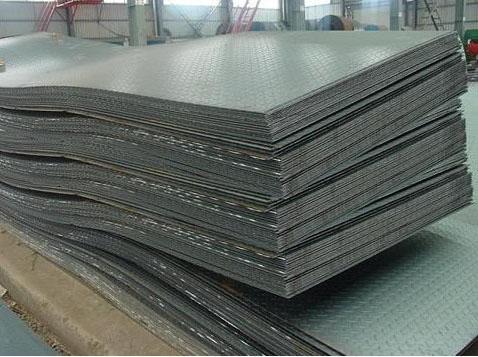 四川钢板厂家