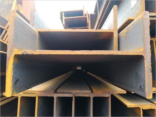 怎么解决四川工字钢生锈的问题?鑫力量商贸为您解答