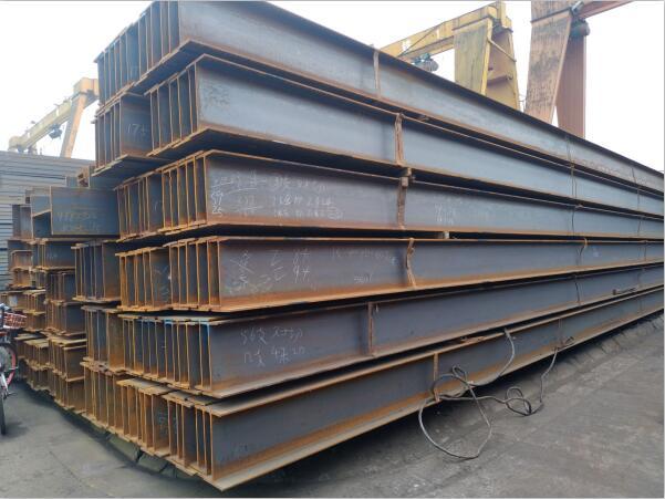 鑫力量公司为大家介绍四川h型钢与其他钢材有什么不同